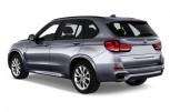 BMW X5 iPerformance -  Schrägansicht Heck