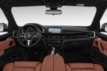 BMW X5 iPerformance -  Armaturenbrett