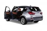 BMW X5 iPerformance -  Türen