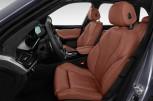 BMW X5 iPerformance -  Fahrersitz