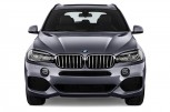 BMW X5 iPerformance -  Front