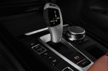 BMW X5 iPerformance -  Schaltung