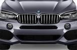 BMW X5 iPerformance -  Kühlergrill