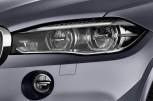 BMW X5 iPerformance -  Scheinwerfer