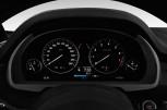 BMW X5 iPerformance -  Instrumente