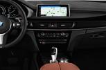 BMW X5 iPerformance -  Mittelkonsole