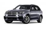 BMW X5 iPerformance -  Fahrbahnperspektive