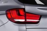 BMW X5 iPerformance -  Heckleuchte