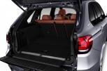 BMW X5 iPerformance -  Kofferraum