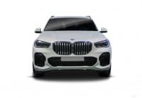 BMW X5M SUV / Fuoristrada Anteriore + sinistra