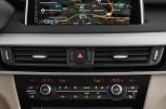BMW X5 xDrive30d -  Lufteinlass