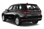 BMW X5 xDrive30d -  Schrägansicht Heck