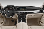 BMW X5 xDrive30d -  Armaturenbrett