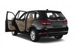 BMW X5 xDrive30d -  Türen