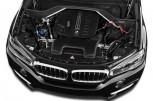 BMW X5 xDrive30d -  Motorraum