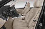 BMW X5 xDrive30d -  Fahrersitz