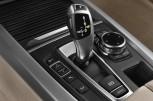 BMW X5 xDrive30d -  Schaltung