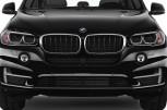 BMW X5 xDrive30d -  Kühlergrill
