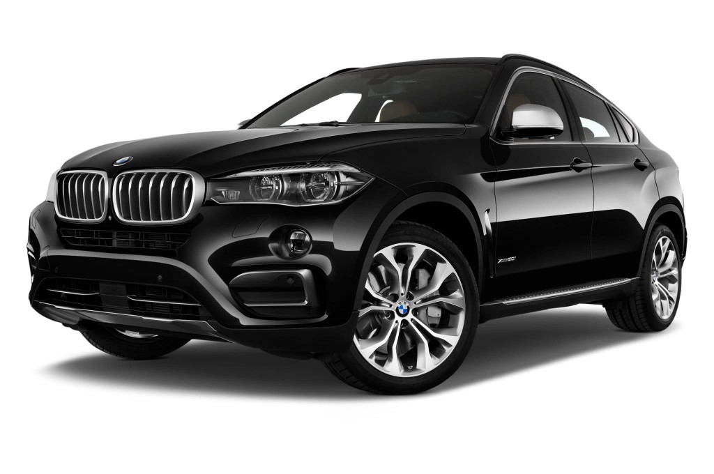 bmw x6 suv tout terrain voiture neuve images. Black Bedroom Furniture Sets. Home Design Ideas