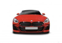 BMW Z4 Cabriolet Front + links
