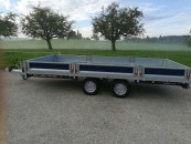 BRIAN JAMES TRAILERS CarGo Connect 475-4442
