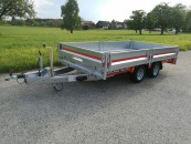 BRIAN JAMES TRAILERS Compact 470-2222