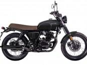 BRIXTON BX 125 -