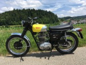 BSA B441 VICTOR SPECIAL