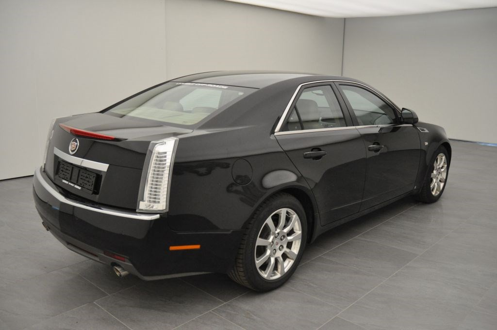 cadillac 3 6 awd sport luxury occasion benzin 78 39 135 km chf 22 39 800. Black Bedroom Furniture Sets. Home Design Ideas