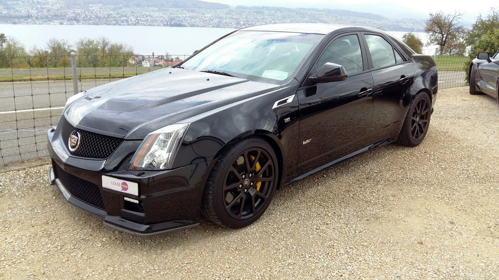 cadillac cts v sedan 6 2 v8 sc occasion essence 42 39 000 km chf 59 39 800. Black Bedroom Furniture Sets. Home Design Ideas