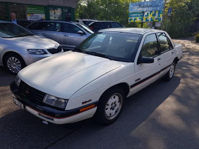 CHEVROLET Corsica 2.8 V6 (Limousine)