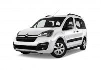 CITROEN BERLINGO Compactvan / Minivan Vue oblique avant