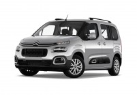 CITROEN BERLINGO Compactvan / Minivan Vista laterale-frontale
