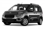 CITROEN BERLINGO Feel -  Fahrbahnperspektive