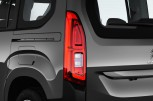 CITROEN BERLINGO Feel -  Heckleuchte