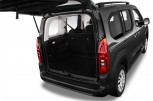 CITROEN BERLINGO Feel -  Kofferraum