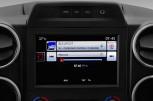 CITROEN BERLINGO MULTISPACE XTR -  Audiosystem