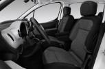 CITROEN BERLINGO MULTISPACE XTR -  Fahrersitz