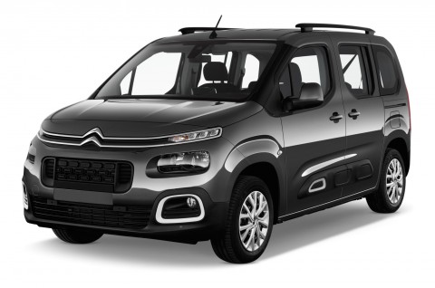 CITROEN BERLINGO Feel - Schrägansicht Front