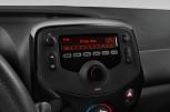 CITROEN C1 Feel -  Audiosystem