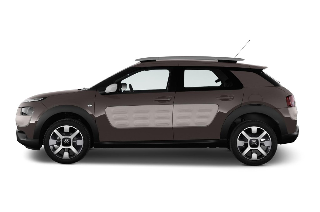 citroen c4 cactus voiture neuve images. Black Bedroom Furniture Sets. Home Design Ideas