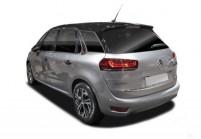 CITROEN C4 SPACETOURER Compactvan / Minivan Avant + gauche, Multi Purpose Vehicle