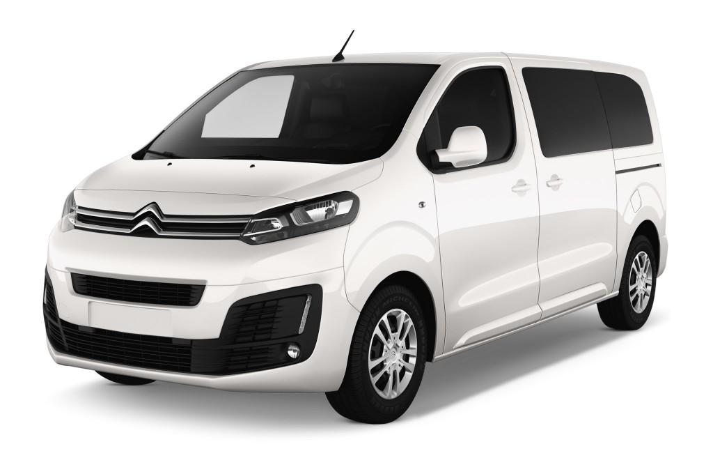 citroen spacetourer compactvan minivan voiture neuve. Black Bedroom Furniture Sets. Home Design Ideas