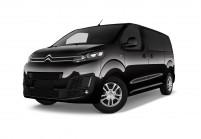 CITROEN Spacetourer Compactvan / Minivan Vue oblique avant