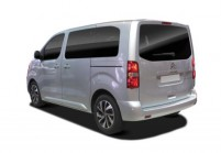 CITROEN SPACETOURER Compactvan / Minivan Anteriore + sinistra