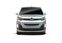 CITROEN Spacetourer Kompaktvan / Minivan Front + links