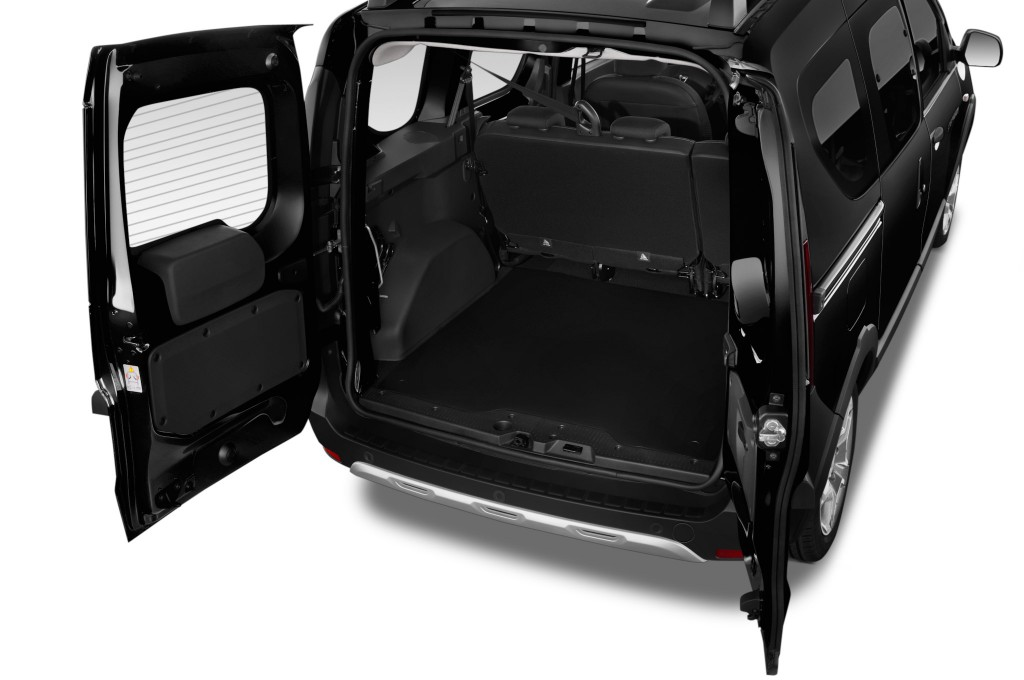 dacia dokker kompaktvan minivan neuwagen suchen kaufen. Black Bedroom Furniture Sets. Home Design Ideas