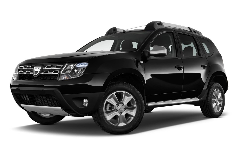 dacia duster suv tout terrain voiture neuve images. Black Bedroom Furniture Sets. Home Design Ideas