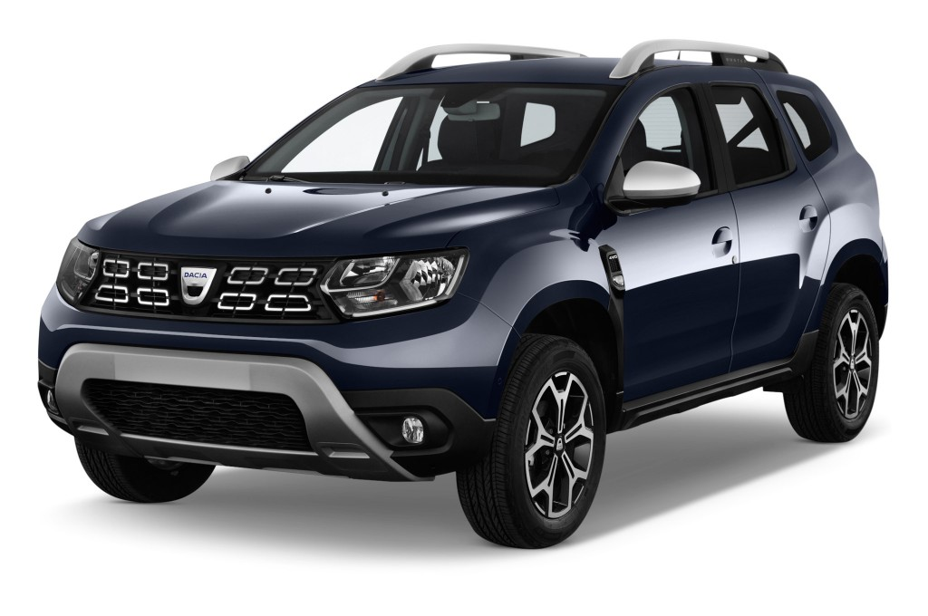 dacia duster suv tout terrain voiture neuve chercher. Black Bedroom Furniture Sets. Home Design Ideas