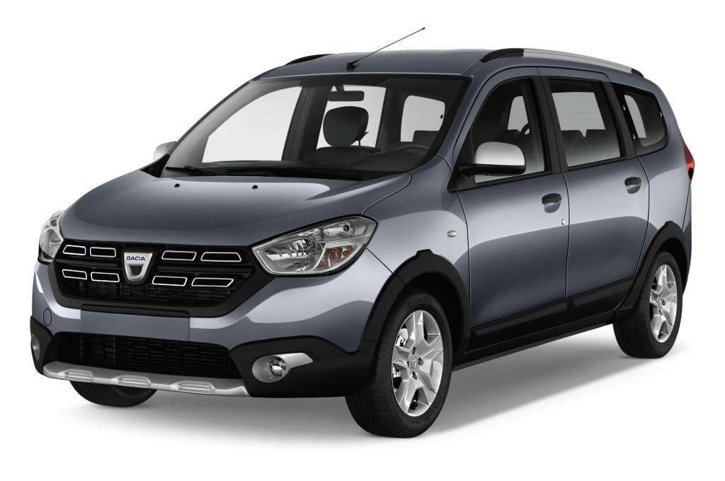 dacia lodgy kompaktvan minivan neuwagen suchen kaufen. Black Bedroom Furniture Sets. Home Design Ideas